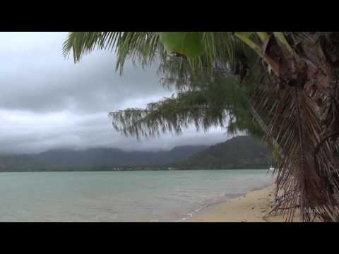 1 hr Kawela Bay Beach Hawaii relaxation