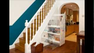 Bespoke Fitted Furniture Makers In London | Avar Furniture