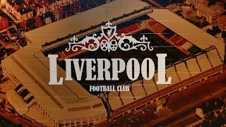 This is Anfield Trailer 2016 - New Anfield Promotional video HD