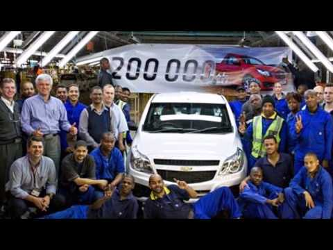 General Motors leaves South Africa, what happens to my Opel/Chevrolet