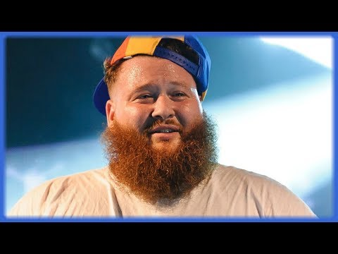 Action Bronson Talks About His Role In The Irishman