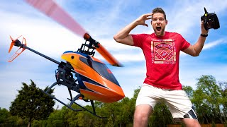 Download RC Helicopter Battle | Dude Perfect