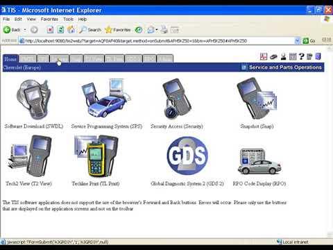 Gm Software Download