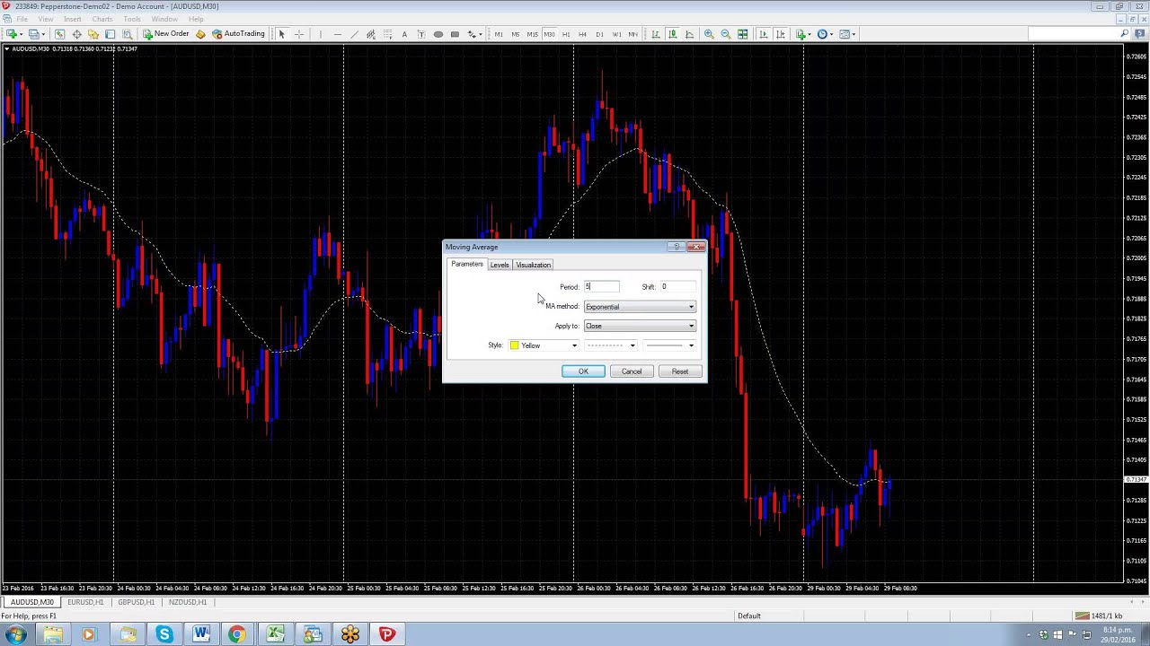 How Do I Start Currency Trading