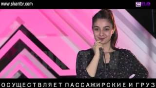 X Factor4 Armenia Diary Rehearsals to the gala show 4 11 03 2017