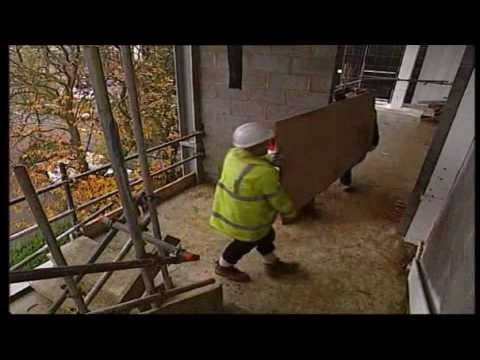 working at height safety video for Birse.avi