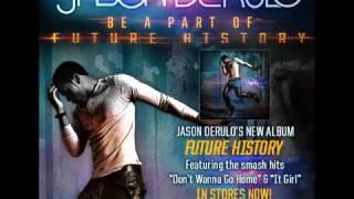 Jason Derulo - Breathing (Future History (Deluxe Version))
