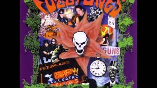 the Fuzztones  - A Wristwatch Band