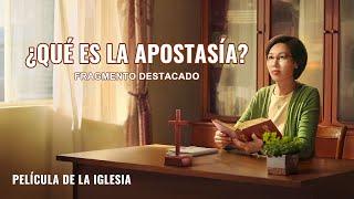 """Película evangélica """"No os metáis en mis asuntos"""" Escena 2 - La aceptación del evangelio de la segunda venida del Señor Jesús y el arrebatamiento ante Dios"""