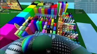Abdumannan1340 gaming - Lets Party Gear Testing - Glitchy Mayhem - Part 1 - ROBLOX