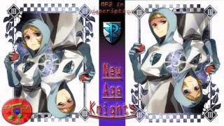 Pokemon Remix - New Age Knights [Team Plasma Grunt, Double Trouble]