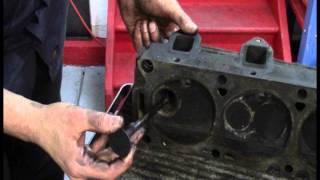 Extreme Budget Engine Rebuild-Pt5- Cylinder Head