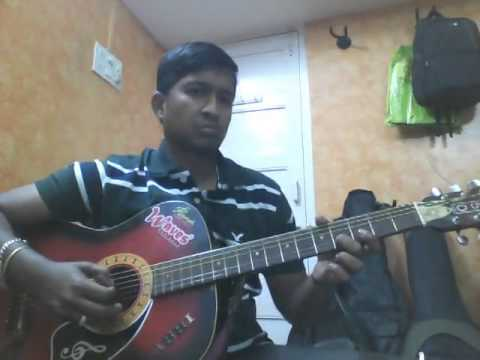 Kabira Song (Instrumental) on Guitar - Movie : Ye jawaani hai deewani