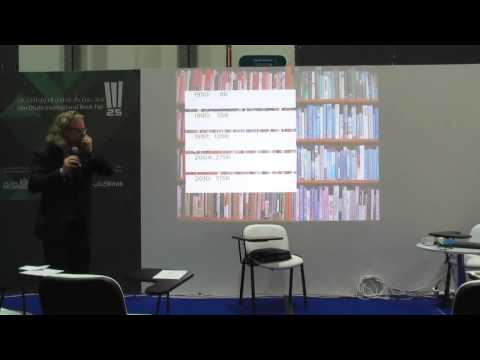 2015507 ADIBF2015Pro Business of literature and culture with Richard Nash
