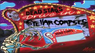 Play Dead Stars Drive-In