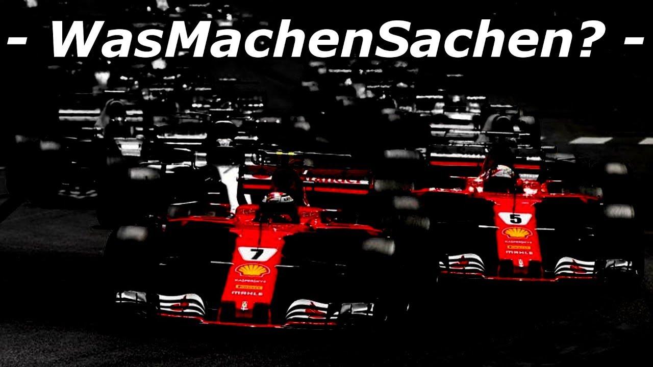Ferrari Karriere in F1? Neue Let\'s Play Idee! Neues Design ...