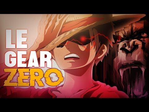 THE ZERO GEAR THE BESTIAL EVEIL THAT WILL BATTRA BIG MOM AND KAIDO - One Piece Theory