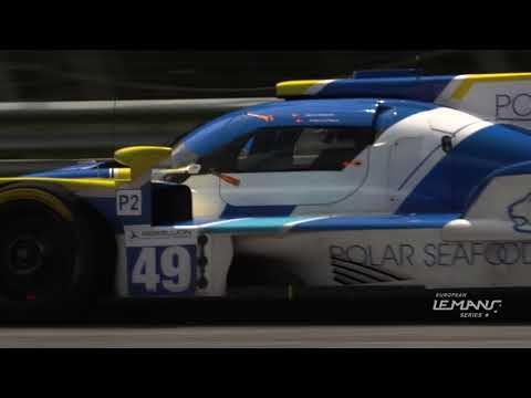 4 Hours of Red Bull Ring 2018 - Pure ELMS sound from Austria!
