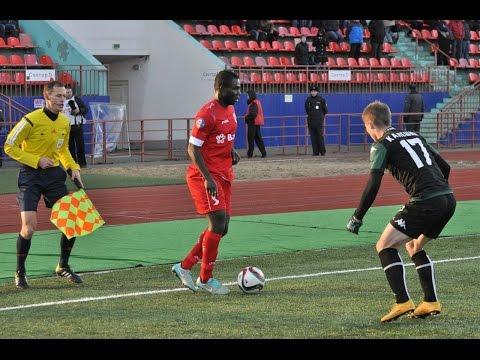 Emmanuel Frimpong vs Krasnodar 20.03.2015