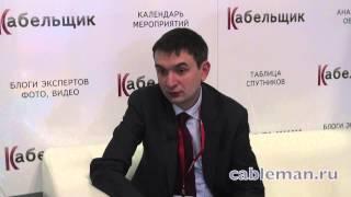 Дмитрий Багдасарян об измерениях мобильного ТВ(, 2013-02-13T12:26:03.000Z)