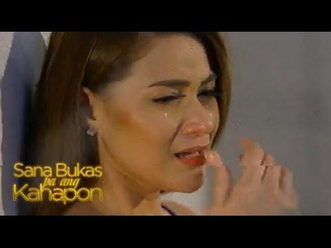 Sana Bukas Pa Ang Kahapon: Mangyayari ang Ipinagbawal!