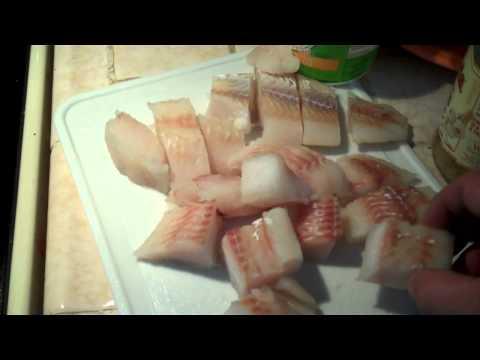 Poor Man's Lobster Recipe