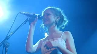 Maisie Peters - Feels Like This - live in Amsterdam Melkweg - 2 december 2018