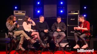 Hailee Steinfeld, Ethan Hawke on Musical Talent: Sundance 2015