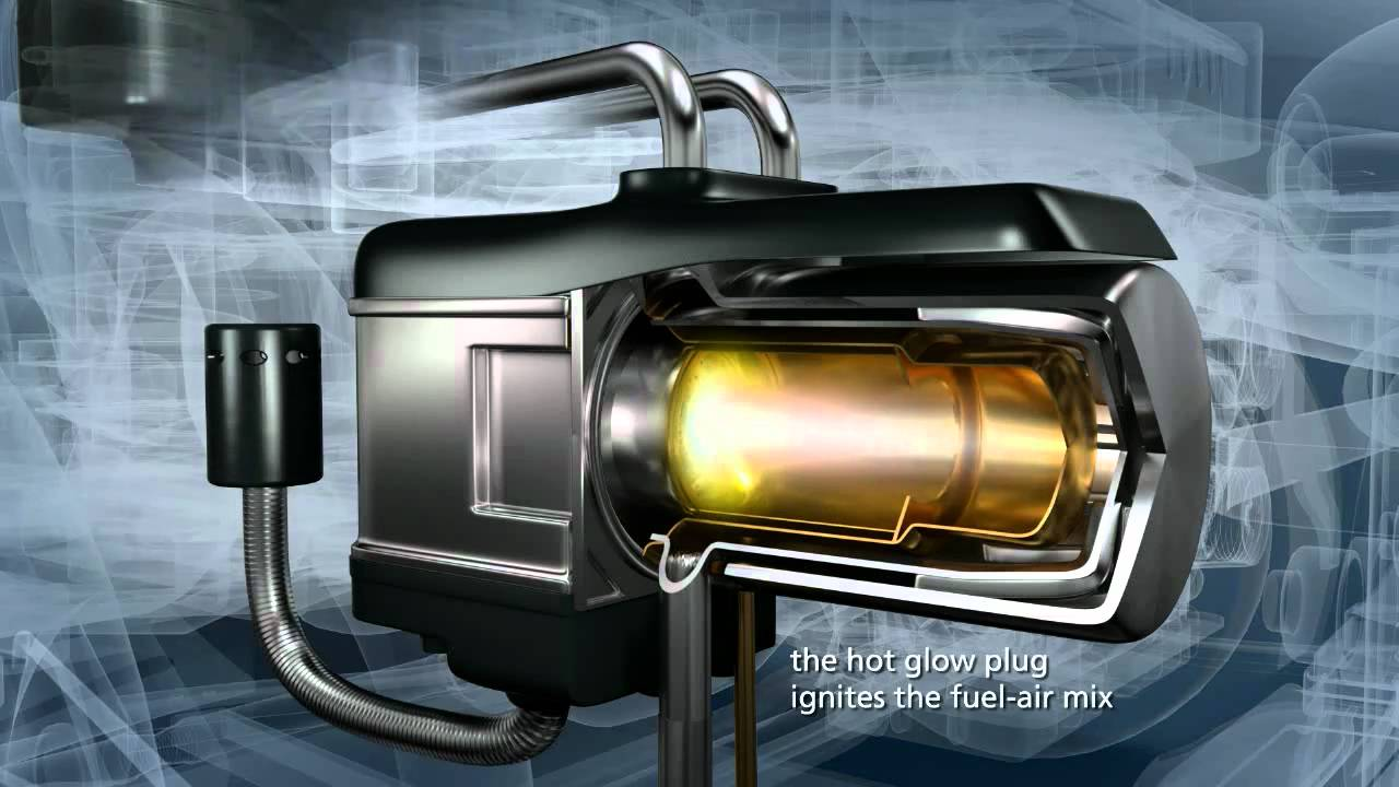 110 Volt Fuse Box Webasto Parking Heater Functioning Youtube