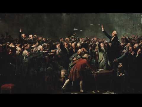 Henri Guillemin : la Révolution et la Terreur (1789-1794)