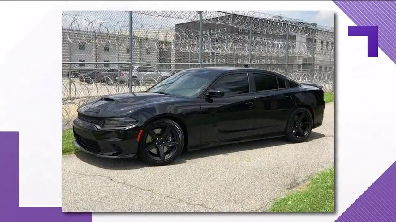 Gwinnett County Sheriff asked to pay for new muscle car