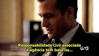 Suits - PROMO - Legendado [PT-BR]