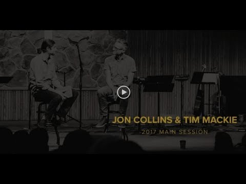 What Is The Bible Saying?: ReGeneration 2017: Jon Collins & Tim Mackie (The Bible Project)
