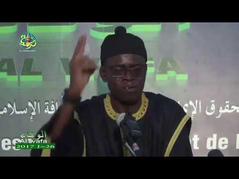 Yonou Mouride, Politiciens Yi ak Serigne Si (Par Un petit fils de Serigne Abdoul Ahad)