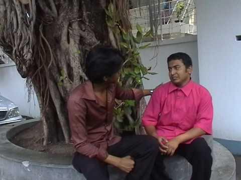 Video communication course drama production