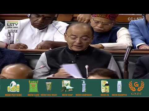 President, Vice-President and Governor's Salary Revised | Budget 2018 | Arun Jaitley | NYOOOZ TV