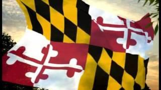 Maryland (State Of The USA / Estado De EE.UU.)