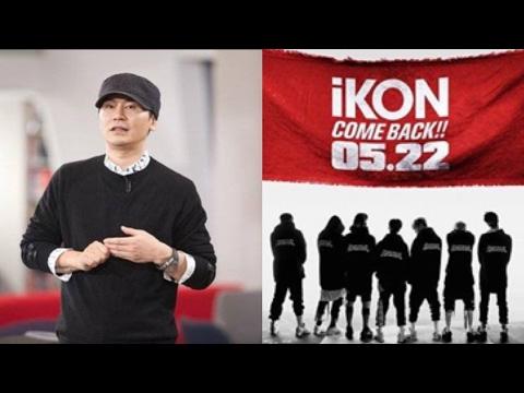 "[YG] Yang Hyun Suk Interview About Comeback Of ""IKON"""