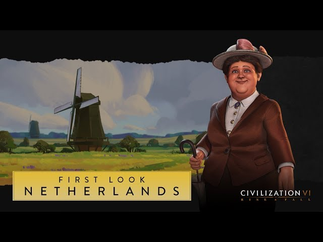 Civilization VI: Rise & Fall' Cultures and Leaders Guide