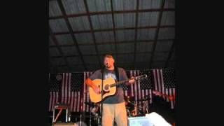 JAMEY JOHNSON, HIGH COST OF LIVING (COVER) by TOBY ADERHOLD