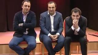 Привет от команды КВН 'Нарты из Абхазии'