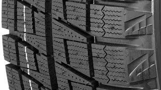 Народный Анти обзор Bridgestone Blizzak Revo2 (Бриджстоун Близак Рево 2)