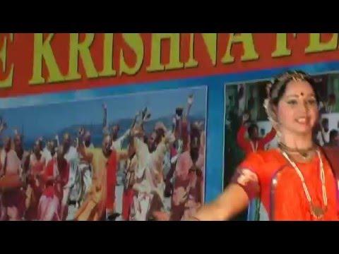 Safari with Jayapataka Swami - 2007 Part 1