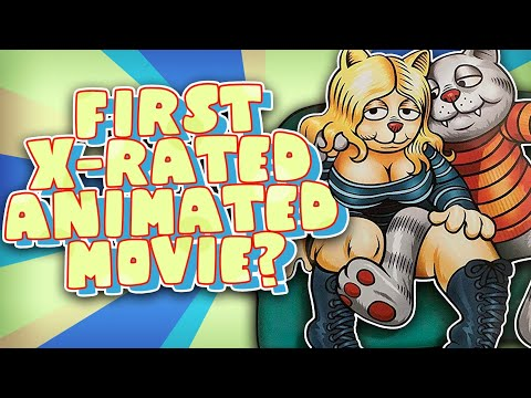 What The HELL Is Fritz The Cat?