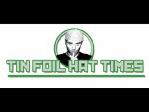 Eavesdropping in the Office of God 4 - Tin Foil Hat Times Radio Comedy