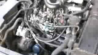 moteur 1.9td