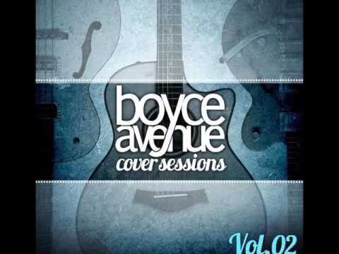 Boyce Avenue - Beautiful Soul
