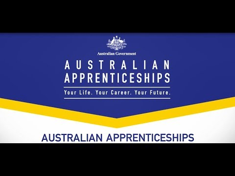 The Value Of Australian Apprenticeships