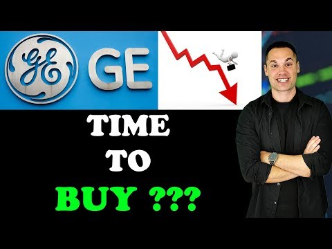 When To Buy GE Stock? - (GE Stock Review & Analysis)