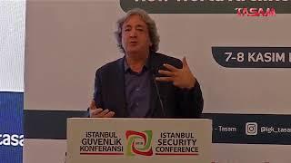 İSTANBUL GÜVENLİK KONFERANSI 2019 İGK - 5. Oturum